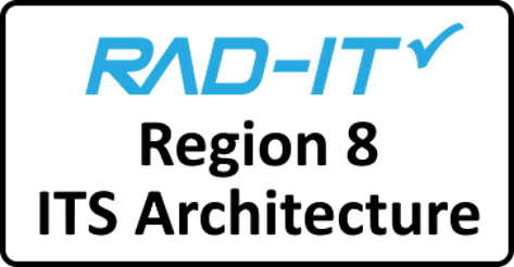 Region 8 ITS Architecture