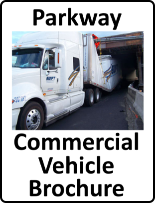 Parkway - Commercial Vehicles Brochure